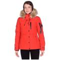 Superdry - Куртка-пуховик для девушек Premium Down New Rescue Jacket