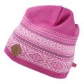 Kama - Повседневная вязаная шапка 2018-19 A101 pink