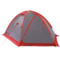 Tramp - Влагостойкая палатка Rock 4 (V2)