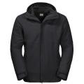 Jack Wolfskin - Непромокаемая куртка Bornholm 3in1 jacket M