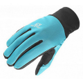 Salomon - Перчатки непродуваемые женские Equipe Glove W