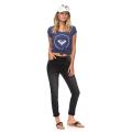 Roxy - Эластичные джинсы для женщин