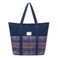 Roxy - Удобная пляжная сумка Folk Singer