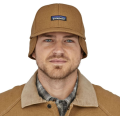 Patagonia - Теплая шапка Insulated Tin Shed Cap