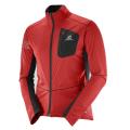 Salomon - Мужская куртка для бега RS Softshell JKT M