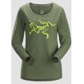 Arcteryx - Футболка функциональная Archaeopteryx LS