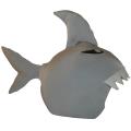 Coolcasc - Нашлемник для шлема 017 Shark