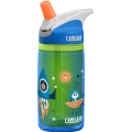 CamelBak - Бутылка детская питьевая eddy® Kids Insulated 0.4L Green Dinos Eng/Sp TRITANTM