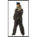 Fossa - Зимняя куртка Saphir