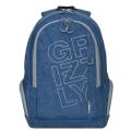 Grizzly - Рюкзак удобный 18