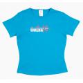 Sivera - Стильная женская футболка Долина