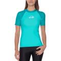 Iq - Футболка спортивная женская с коротким рукавом Iq uv 300+