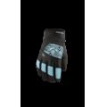 Pow - Перчатки сноубордические женские W's Feva Glove GTX