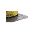 Red Fox - Защитный пол для палатки Ground sheet РЕ-3 4x6
