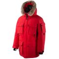 Sivera - Куртка пуховая Алеут