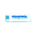 Holmenkol - Прозрачный скребок Plastikklinge