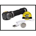 Armytek - Налобный фонарь Wizard PRO XHP50 v3 USB