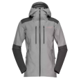 Norrona - Куртка надежная женская Trollveggen Flex1