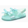 Melissa - Сандалии летние для девочки Cosmic Sandal + Jason WU BB