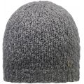 Buff - Шапка для повседневной носки Knitted Hats Buff Glow Grey Gargoyle