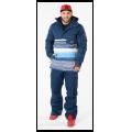 Snow Headquarter - Износостойкий костюм А-8726