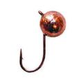 Salmo - Мормышка популярная упаковка 5 штук Lucky John Шар с петел. 050 мм