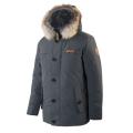 Sivera - Куртка удлиненная приталенная Наян