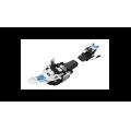 Fritschi - Качественные крепления фрирайд со ски-стопами 120 мм Diamir Vipec EVO 12
