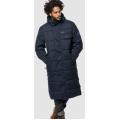 Jack Wolfskin - Ветронепроницаемое пальто Kyoto Coat М