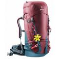 Deuter - Прочный рюкзак для девушек Guide 40+ SL