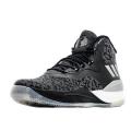 Adidas - Кроссовки высокие для баскетбола D Rose 8