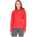 Red Fox - Куртка компактная женская Eiger Shell