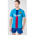 Nike - Футболка для игры FCB M NK Dry SQD Top SS GX 2