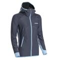 Atomic - Куртка функциональная с капюшоном Backland Windstopper