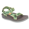 Lizard - Суперлегкие сандалии для детей Raft II Junior