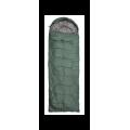 Totem - Спальный мешок с правой молнией Fisherman (комфорт +10С)