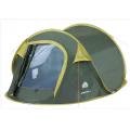 Trek Planet - Просторная палатка Moment Plus 2