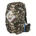 Red Fox — Накидка для рюкзака Rain Cover