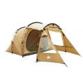 Trek Planet - Туристическая семейная палатка Michigan 4