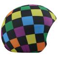 Coolcasc - Чехол на шлем красочный 154 Little Squares