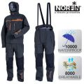 Norfin - Костюм мембраный Pro DRY GRAY
