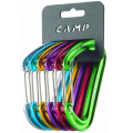Camp - Карабины для скалолазов Photon Wire Rack Pack