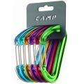 Camp - Комплект карабинов Rack Pack Photon Wire