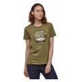 Patagonia - Легкая футболка Defend Public Lands Organic Crew T-Shirt