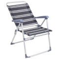 GoGarden - Прочное походное кресло Sunset Deluxe