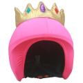 Coolcasc - Стильный защитный чехол на шлем L03 Queen