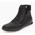 Merrell - Стильные утепленные ботинки Ascent Valley Mid Zip PLR WP