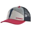 Patagonia - Женская кепка Melt Down Interstate Hat
