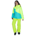 Snow Headquarter - Легкий спортивный костюм