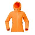 Bergans - Куртка ветрозащитная Stegaros Lady